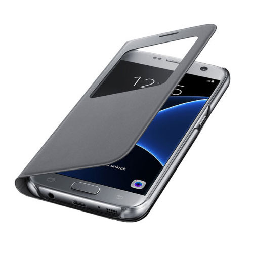 samsung-galaxy-s7-edge-protective-s-view-case-cover-silver-3s7