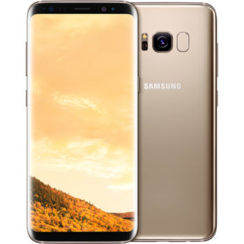 Smartphone-Samsung-Galaxy-S8-64GB-Unlocked-Maple-Gold-4