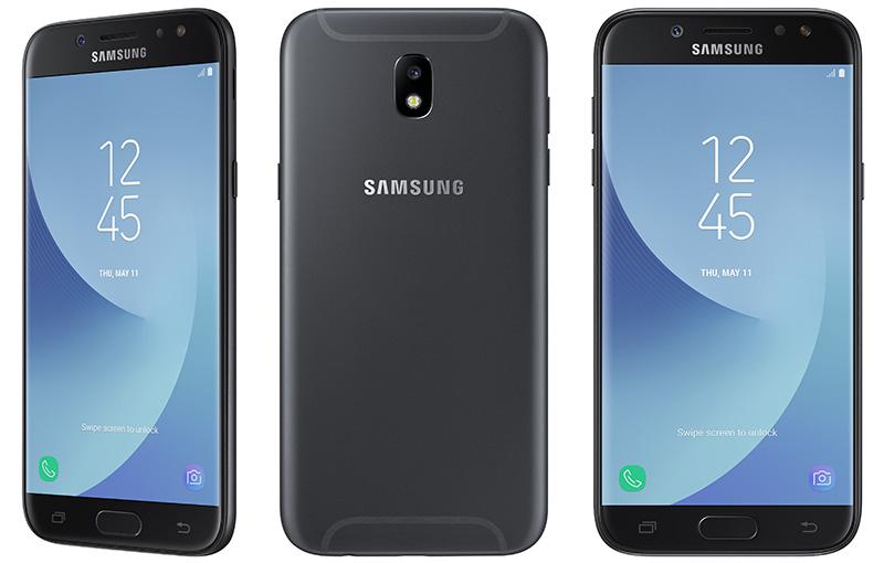 47330ae5a6 Samsung amplía su catálogo de smartphones en Perú con la llegada de los  Galaxy J5 Pro y J7 Pro