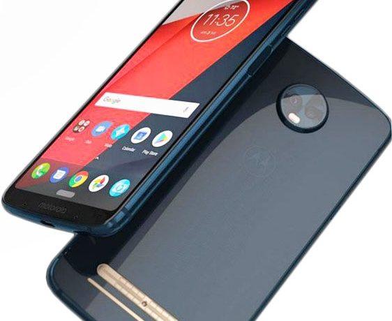 b3646b95854 Moto Z3 Play: se filtra vídeo, sus características y sus Moto Mods - DXPERÚ  Equipos Libres Lider en Venta de Smartphones Desbloqueados