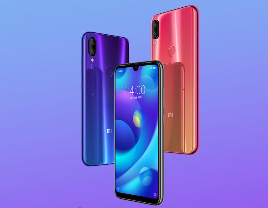 eb6c1d850d54 El Xiaomi Mi Play destaca por su espectacular diseño con degradados y su  bajo precio. Un móvil que representa la mejor virtud de Xiaomi