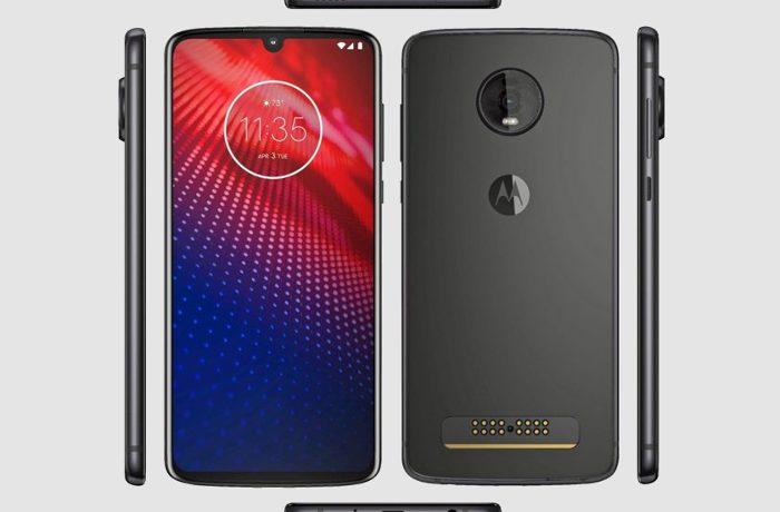 f892b0247c7 El Motorola Moto Z4 será un gama media: filtradas las características y su  diseño - DXPERÚ Equipos Libres Lider en Venta de Smartphones Desbloqueados